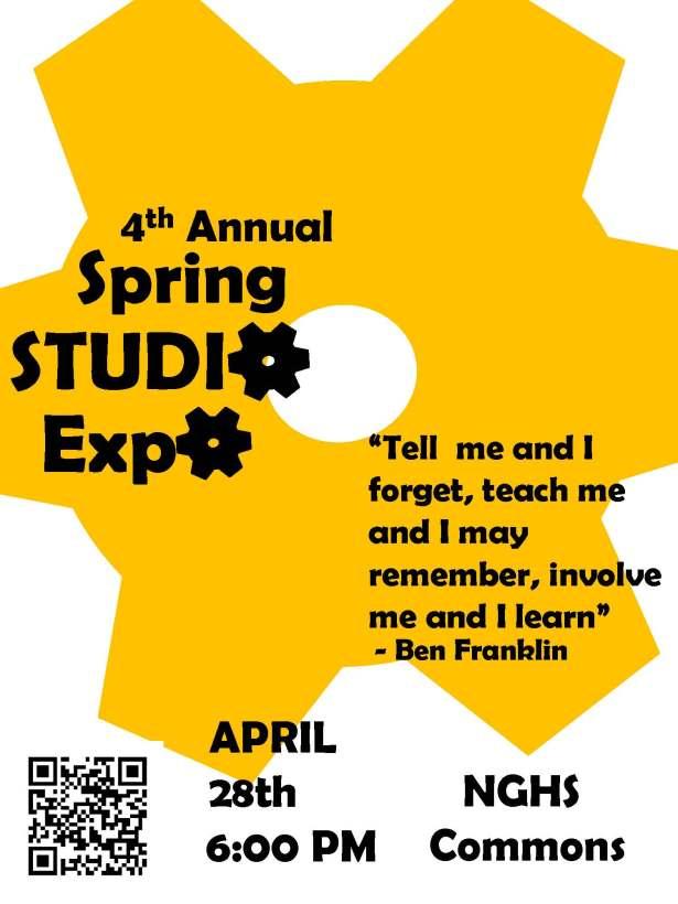 SpringStudioExpo2014