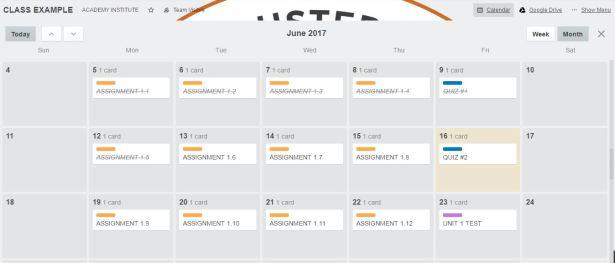 Calendar.Example.1